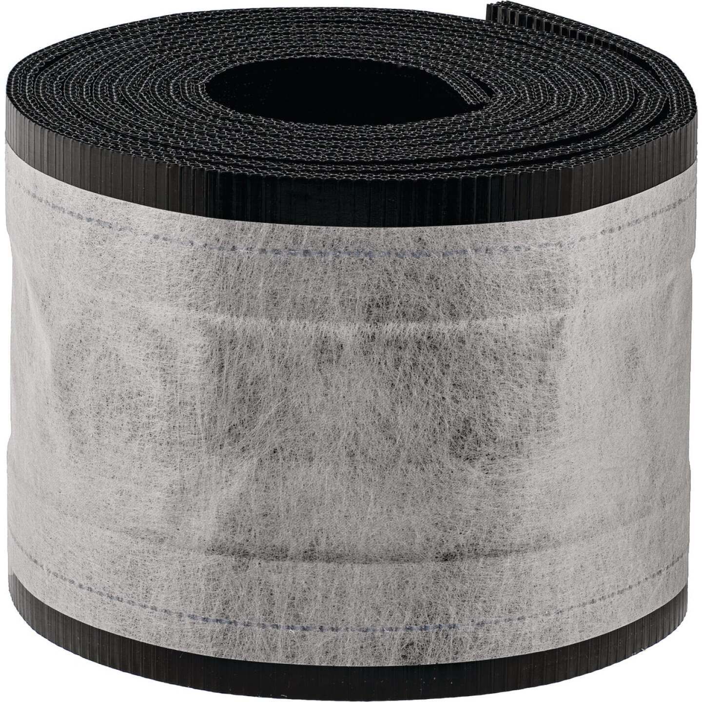 Quarrix 9 In. x 20 Ft. Shingle-Over Rolled Ridge Vent Image 1