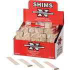 Nelson Wood Shims 8 In. L Wood Shim (12-Count) Image 3