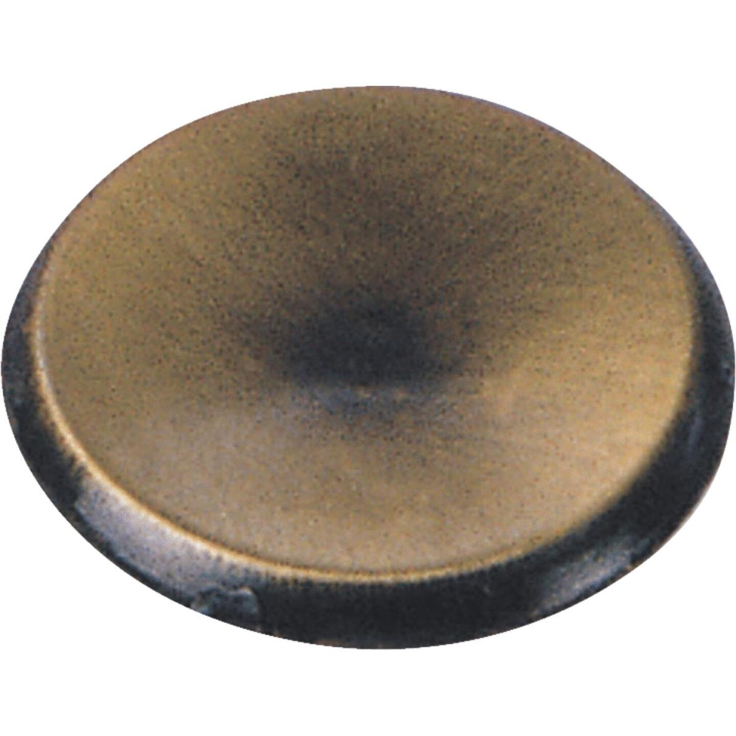 Laurey Antique Brass 1-1/2 In. Cabinet Knob Image 1