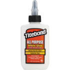 Titebond 4 Oz. White All-Purpose Glue Image 1