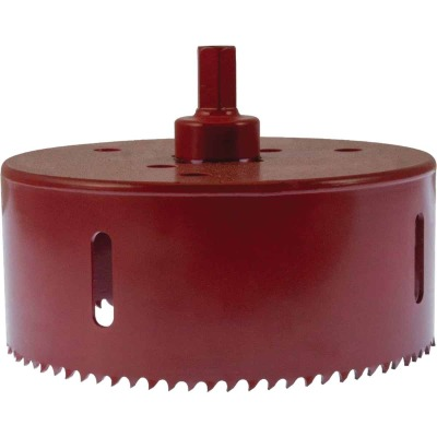Do it Best 4-1/8 In. Bi-Metal Hole Saw