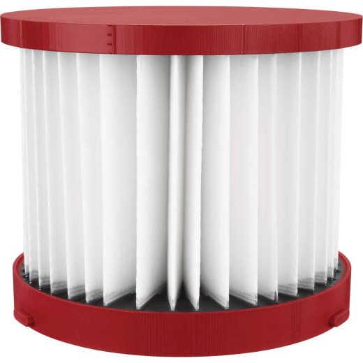 Milwaukee Cartridge HEPA Wet/Dry Vacuum Filter