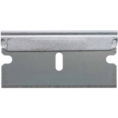 Stanley Single Edge 1-1/2 In. Razor Blade