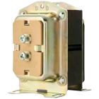 Honeywell UL Listed 4 In. x 4 In. 24V Transformer Image 1