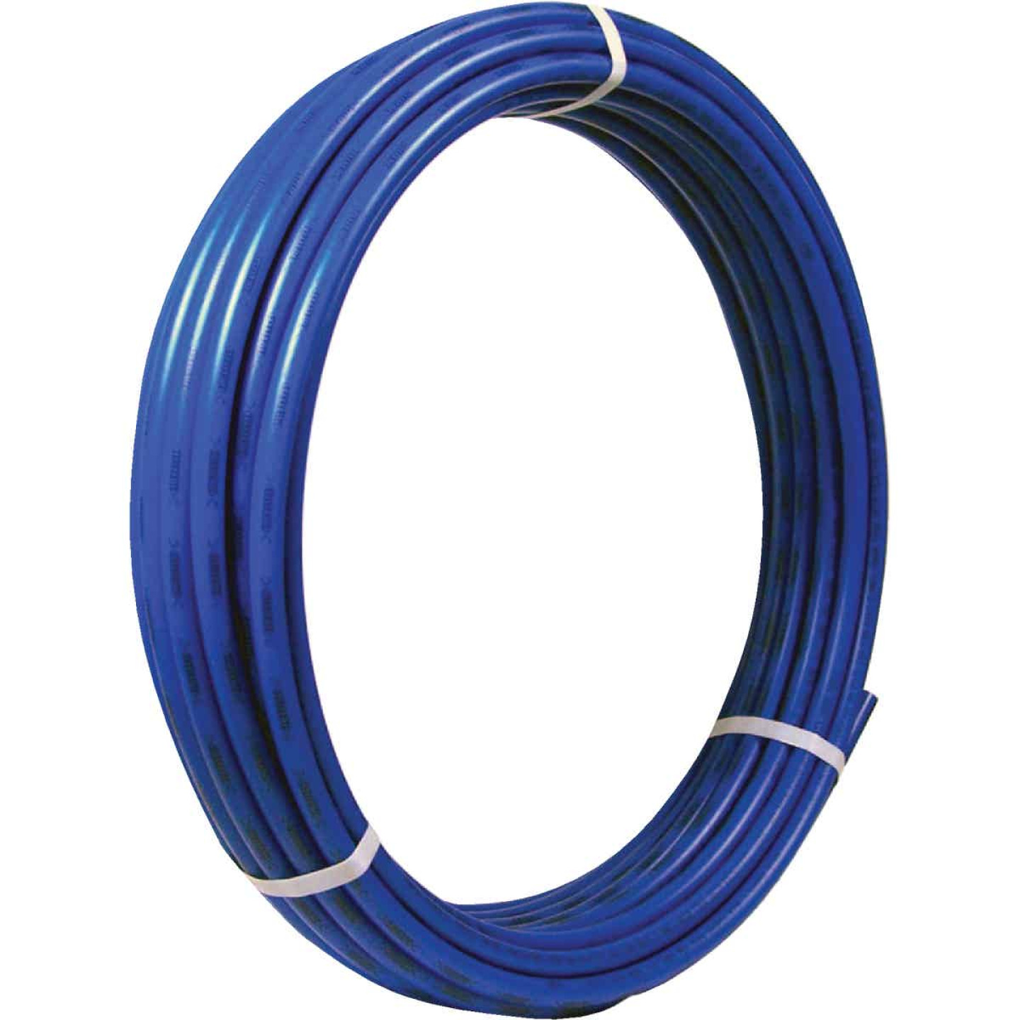 SharkBite 3/4 In. x 300 Ft. Blue PEX Pipe Type B Coil Image 1