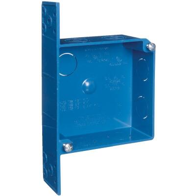 Carlon Nail-On 4 In. x 4 In. ENT Square Box
