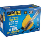ProLite Electronix LED Trouble Light with 20 Ft. Power Cord Image 4