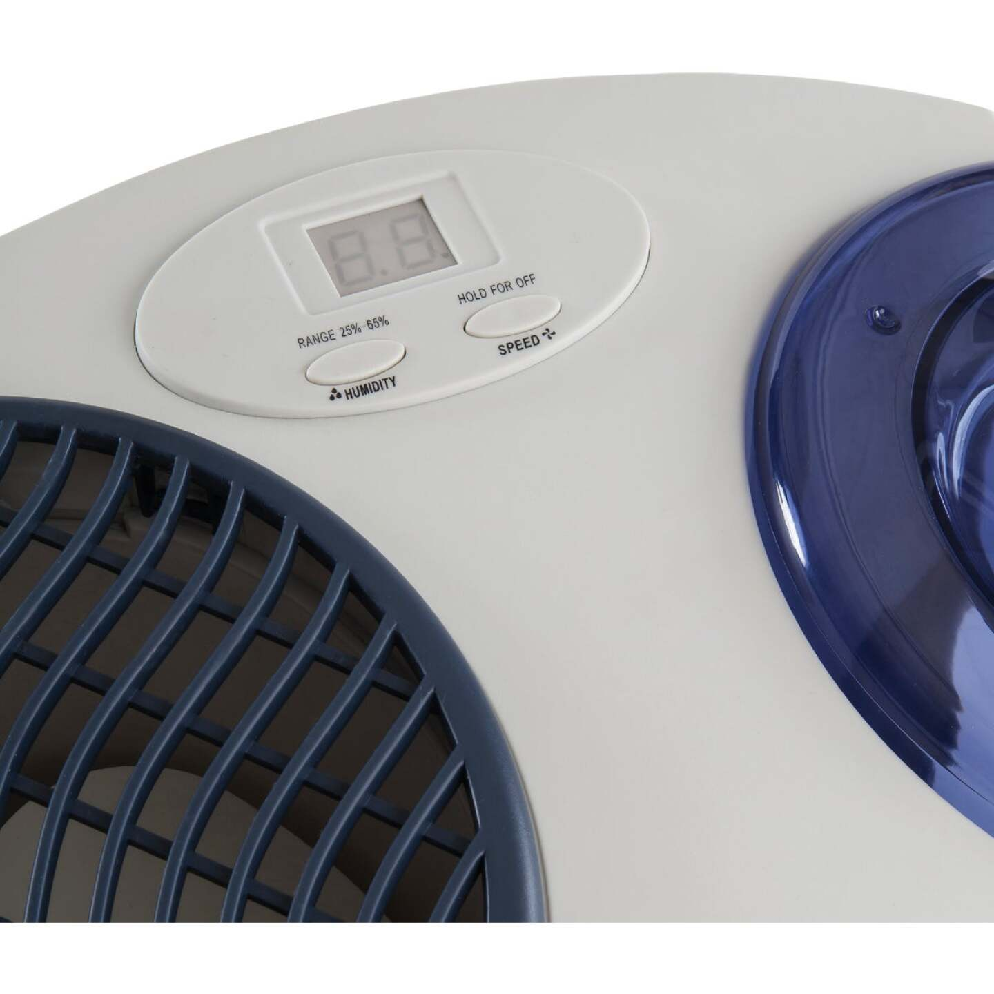 AirCare 2 Gal. Capacity 1000 Sq. Ft. Tabletop Evaporative Humidifier Image 2