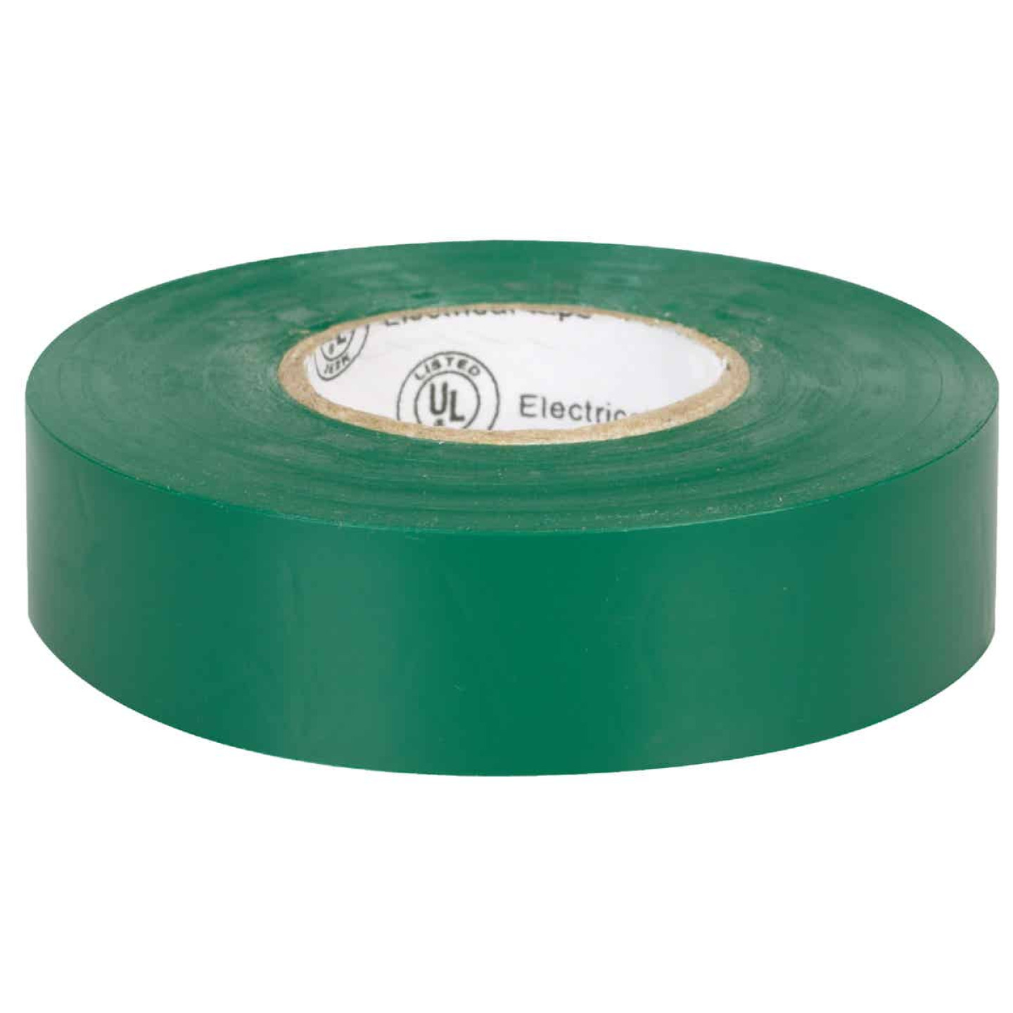 Do it General Purpose 3/4 In. x 60 Ft. GreenElectrical Tape Image 4
