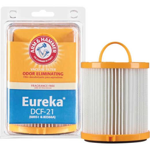 Arm & Hammer Eureka DCF-21 Vacuum Filter