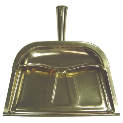 Range Kleen 7-7/8 In. Copper Hooded Dust Pan