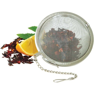 Norpro 3 In. Stainless Steel Mesh Tea Ball