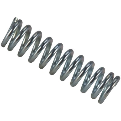 Century Spring 7 In. x 1-1/8 In. Compression Spring (1 Count)