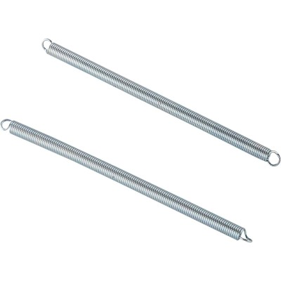 Century Spring 1-1/2 In. x 9/32 In. Extension Spring (2 Count)