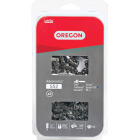 Oregon AdvanceCut LubriTec S52T 14 In. 3/8 In. Low Profile 52 Link Chainsaw Chain (2-Pack) Image 1