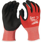 Milwaukee Men's XL Nitrile Coated Cut Level 1 Work Glove Image 1