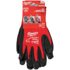 Milwaukee Men's Large Nitrile Coated Cut Level 3 Work Glove Image 5