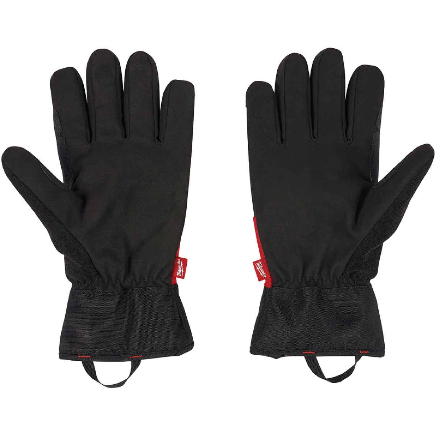 Milwaukee Men's Medium Nylon Winter Performance Glove Image 5