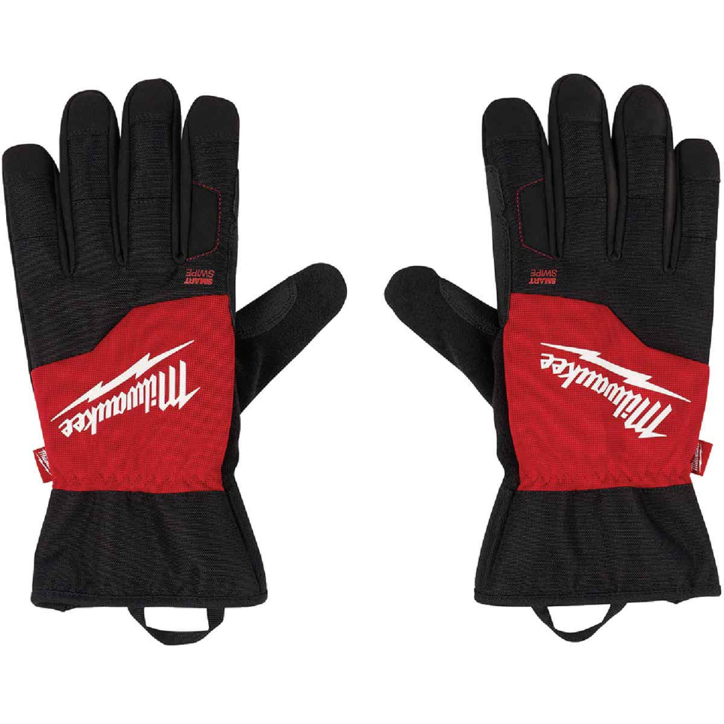 Milwaukee Men's Medium Nylon Winter Performance Glove Image 4