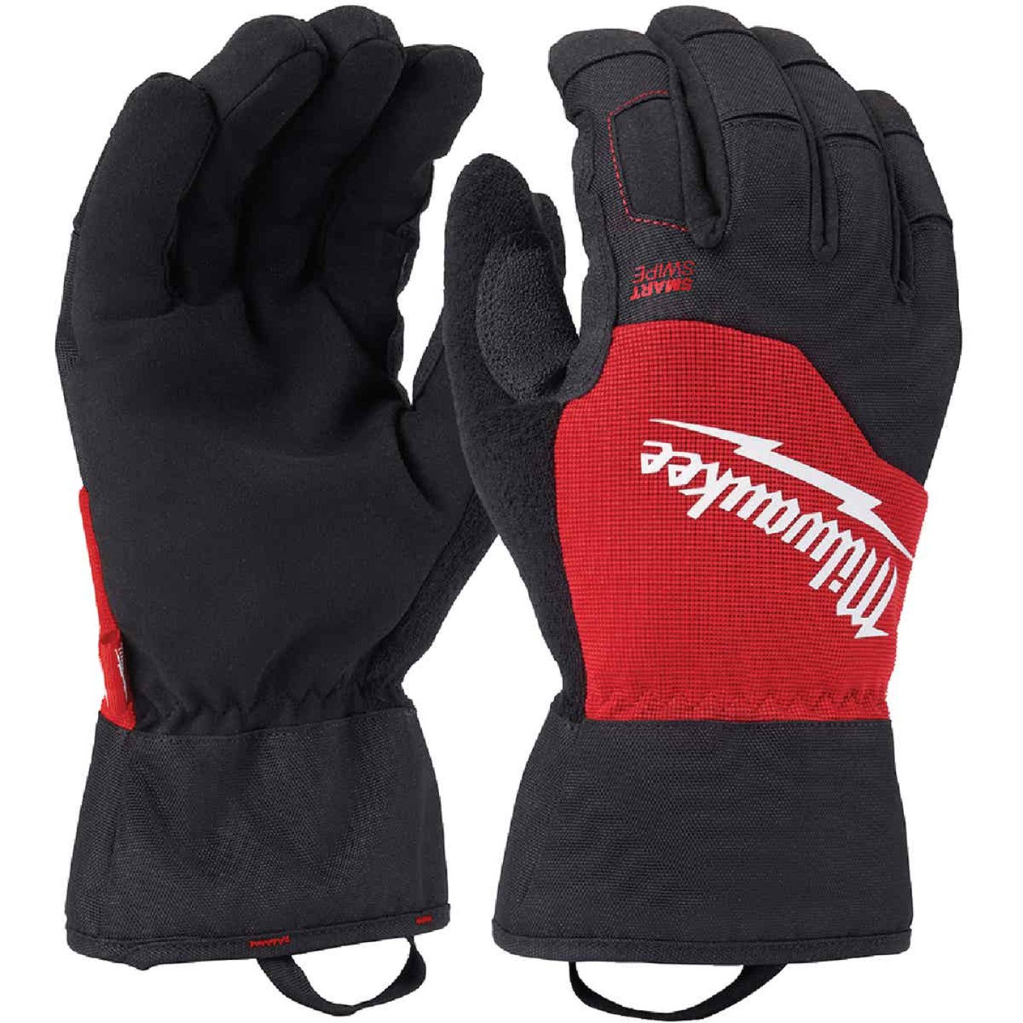 Milwaukee Men's Medium Nylon Winter Performance Glove Image 1
