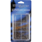 SouthBend 210-Piece Value Pack Assorted Bait Fishing Hook Kit Image 1