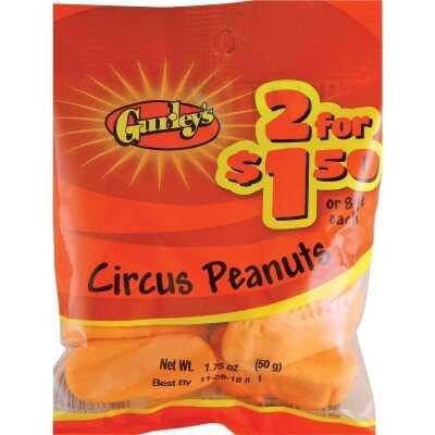 Gurley's 1.75 Oz. Circus Peanuts