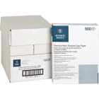 Business Source 8-1/2 In. x 11 In. 20 Lb. White Copier Paper, 2500 Sheets Image 1